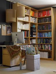 Black Billy Bookcase Startling Ikea Billy Bookcase Decorating Ideas For Home Office