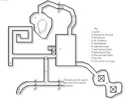 jorak u0027s mansion crypt map nomads in a new land