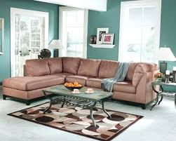 Living Room Furniture Color Schemes Blue Wall Brown Furniture Astonishing Blue Living Room Ideas Grey
