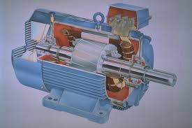 my homemade electric generator diy i assume that this motors