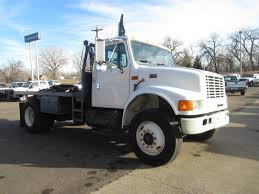 1997 international 4900 glendive mt glendive sales corp