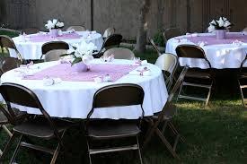 Backyard Bbq Wedding Ideas Joanna U0027s Backyard Bridal Shower