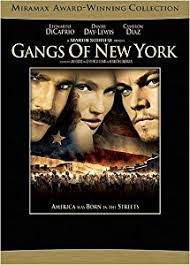 amazon com gangs of new york two disc collector u0027s edition