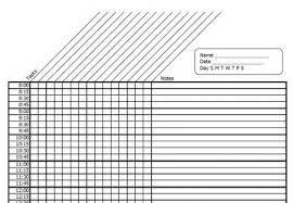 Management Sheets Template Templates D I Y Planner