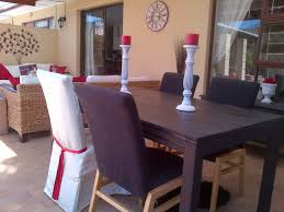 Skirted Dining Chair Furniture Skirted Dining Room Chair Covers Chair Covers For