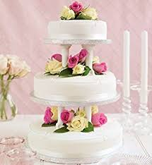 cake pillars wedding cake help needed about using pillars x wedding forum