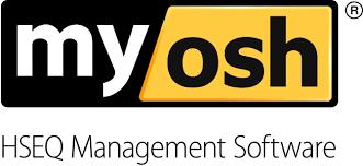 myosh safety management software safety management software