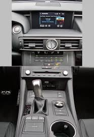 lexus is 350 usb port 2016 lexus rc350 f sport concocted luxury sport cocoon quick