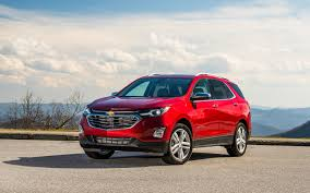 2018 chevrolet equinox ls fwd price engine full technical