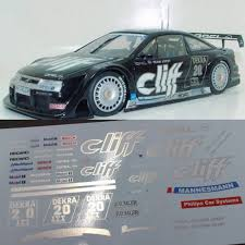opel calibra touring car opel calibra cliff tailormadedecals