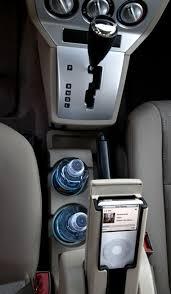 2007 dodge caliber center console picture pic image