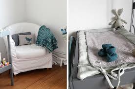 chaise pour chambre bébé la décoration de la chambre de bébé barnabé aime le café