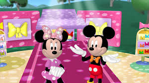 minnie s bowtique minnie s bow tique disney wiki fandom powered by wikia