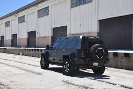 unarmored humvee the 2016 ussv rhino gx is for the dictator in all of us