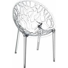 chaise plexi pas cher la chaise avec sa forme originale est en plexi