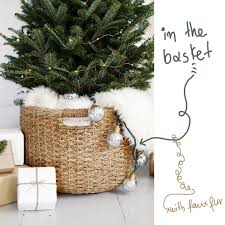 xmas post 2 u2022 christmas tree base ideas the round button