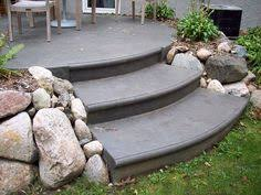 Backyard Cement Patio Ideas Backyard Concrete Patio Issaquah Wa Stamped Concrete Patio