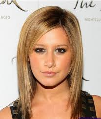 ideas about medium length straight layered hairstyles cute