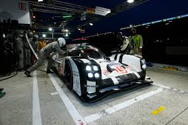 porsche 919 interior porsche is the new king of the le mans 24 hours w video