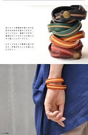 leather bracelets for men nakota rakuten global market become an indispensable line