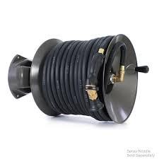 wall mount garden hose reels u2013 eley hose reels