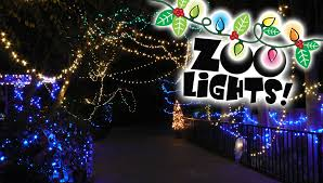 Zoo Lights Discount Tickets Reid Park Zoo Tucson Arizona