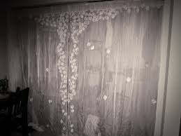 Industrial Room Dividers by Motorized Industrial Room Dividing Curtain Michoud Assembly