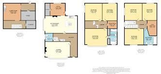 6 bedroom semi detached house for sale in seabank road wallasey