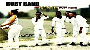 ruby band ruby band noma audio swahili