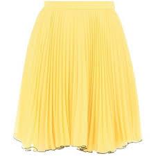 knee length skirt boutique moschino knee length skirt polyvore