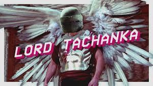 in celebration of lord tachanka s birthday