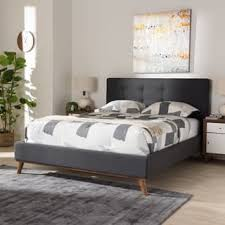 king size beds for less overstock com