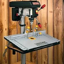 best drill press table top 2 drill presses from craftsman in 2018 buying guide comparison
