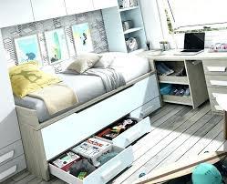 lit gigogne avec bureau bureau de chambre ado lit gigogne avec bureau chambre ado composace