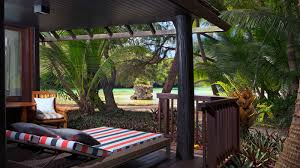 guest rooms u0026 suites le meridien ile des pins hotel new caledonia