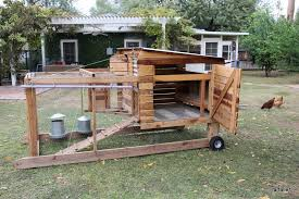 build an easy chicken coop with easy to build chicken coop designs