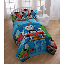 Thomas The Train Bed Thomas And Friends Bed Set Easy On Baby Bedding Sets And Queen
