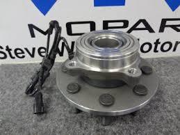 dodge ram wheel bearing buy 2003 to 2005 dodge ram 1500 2500 front wheel bearing hub