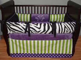 Monkey Baby Bedding For Boys Murphy Baby Bedding 2318 269 00 Modpeapod We Make Custom