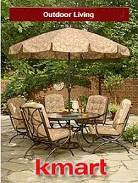 K Mart Patio Furniture Outdoor Living Products And Discount Patio Furniture