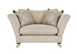 Vantage Knoll Fabric Snuggler Armchair Furniture Village - Vantage furniture