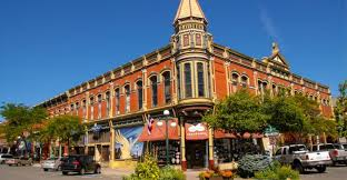 cute towns towns in washington state ellensburg