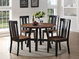 Five Piece Dining Room Sets Gracie Oaks Goodman 5 Piece Dining Set U0026 Reviews Wayfair