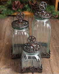 western kitchen canisters 366 best kitchen images on kitchen ideas rustic table