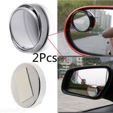 Where To Install Blind Spot Mirror Exterior Mirrors For Oldsmobile 442 Ebay