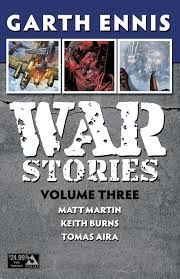 max brooks u0027 favorite comics to understand conflict modern war