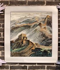 banner fabric picture more detailed picture about great wall ink
