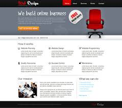 informational website templates 25 special discount offer on html website template