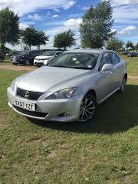 lexus wheels gumtree lexus is220d facelift only covered 94000 full service history 12