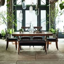 Dining Room Table In Living Room Dining Room And Kitchen Benches Schneiderman S Furniture